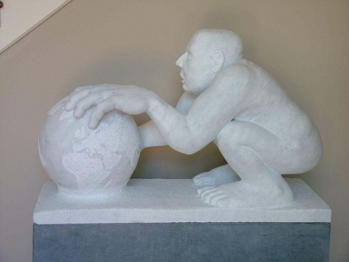 James Horan Sculptor